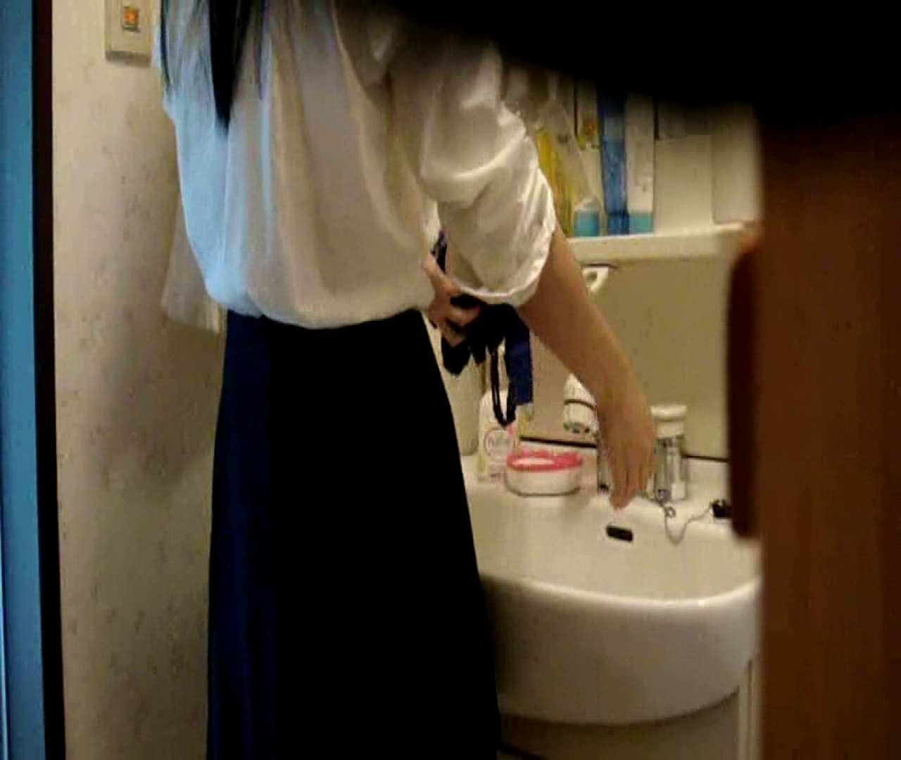 二人とも育てた甲斐がありました… vol.05 まどかが洗顔後にブラを洗濯 美しいOLの裸体 | 0  102pic 29