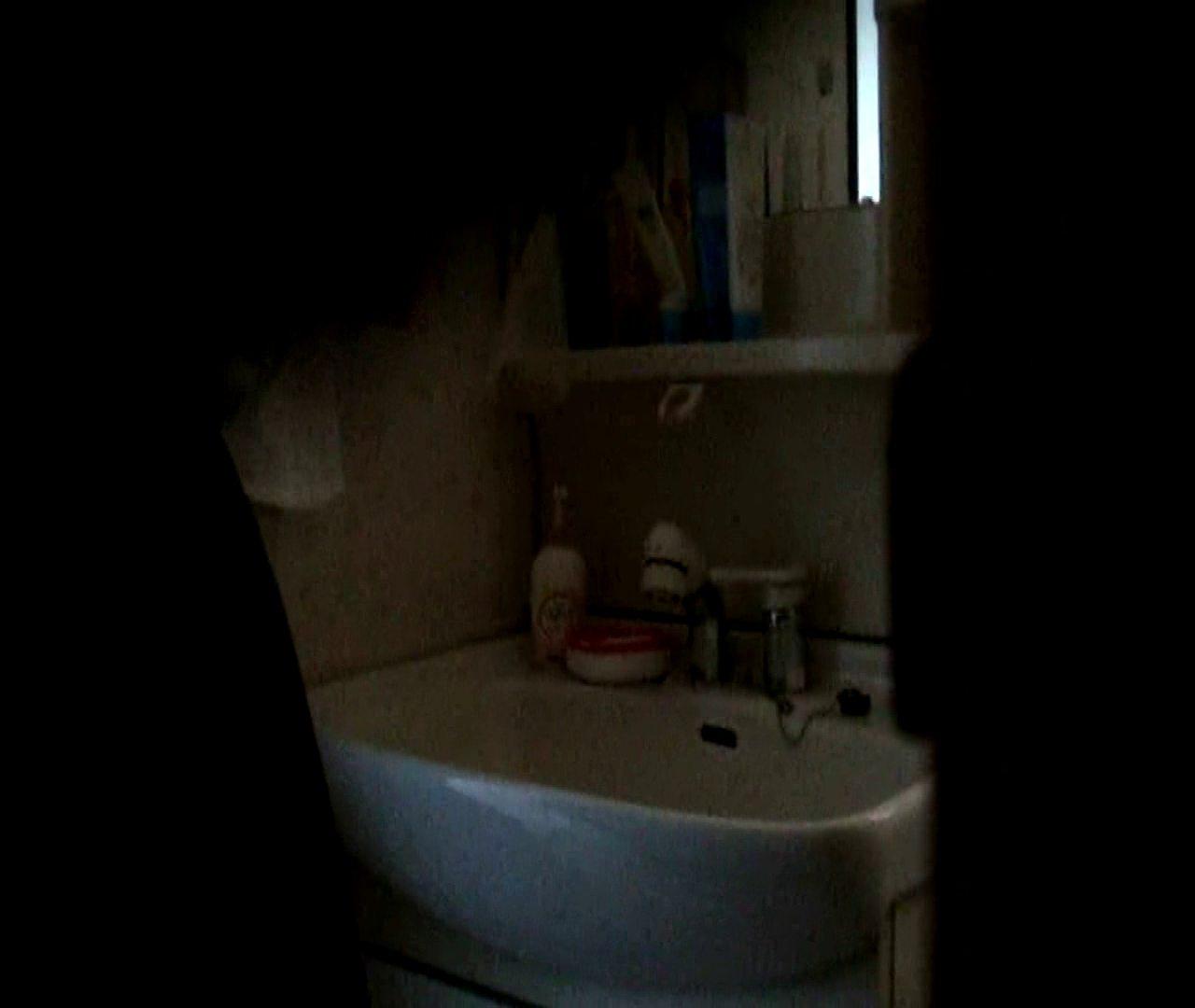 二人とも育てた甲斐がありました… vol.05 まどかが洗顔後にブラを洗濯 美しいOLの裸体  102pic 30