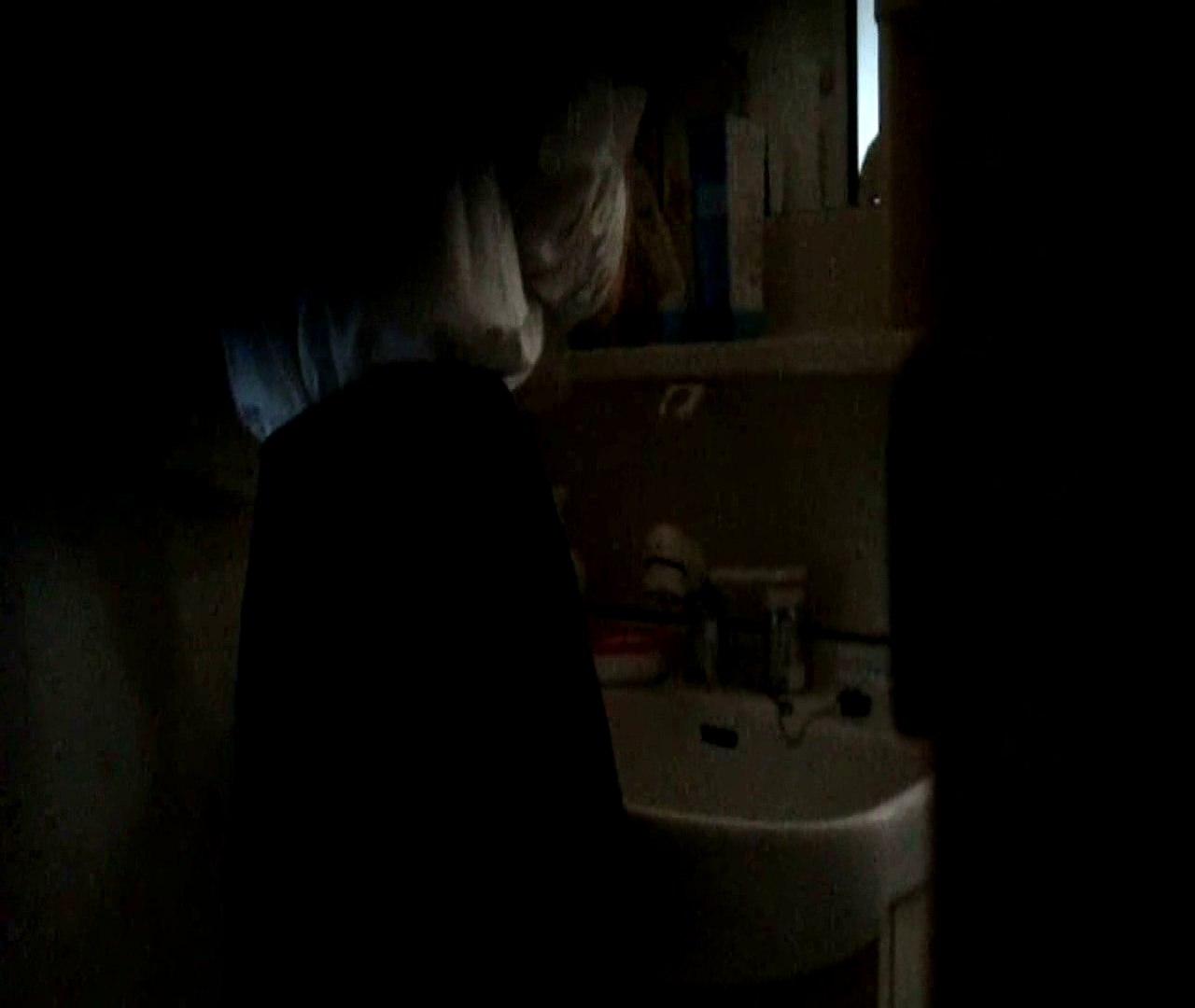 二人とも育てた甲斐がありました… vol.05 まどかが洗顔後にブラを洗濯 美しいOLの裸体 | 0  102pic 31