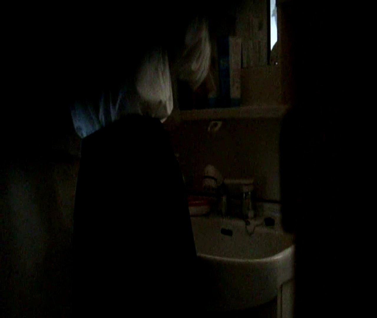 二人とも育てた甲斐がありました… vol.05 まどかが洗顔後にブラを洗濯 美しいOLの裸体  102pic 32