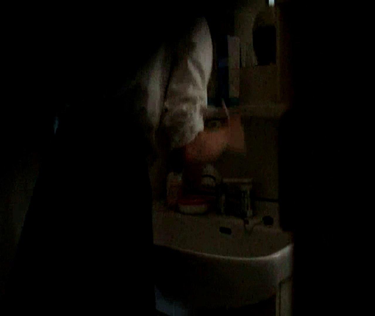 二人とも育てた甲斐がありました… vol.05 まどかが洗顔後にブラを洗濯 美しいOLの裸体  102pic 34