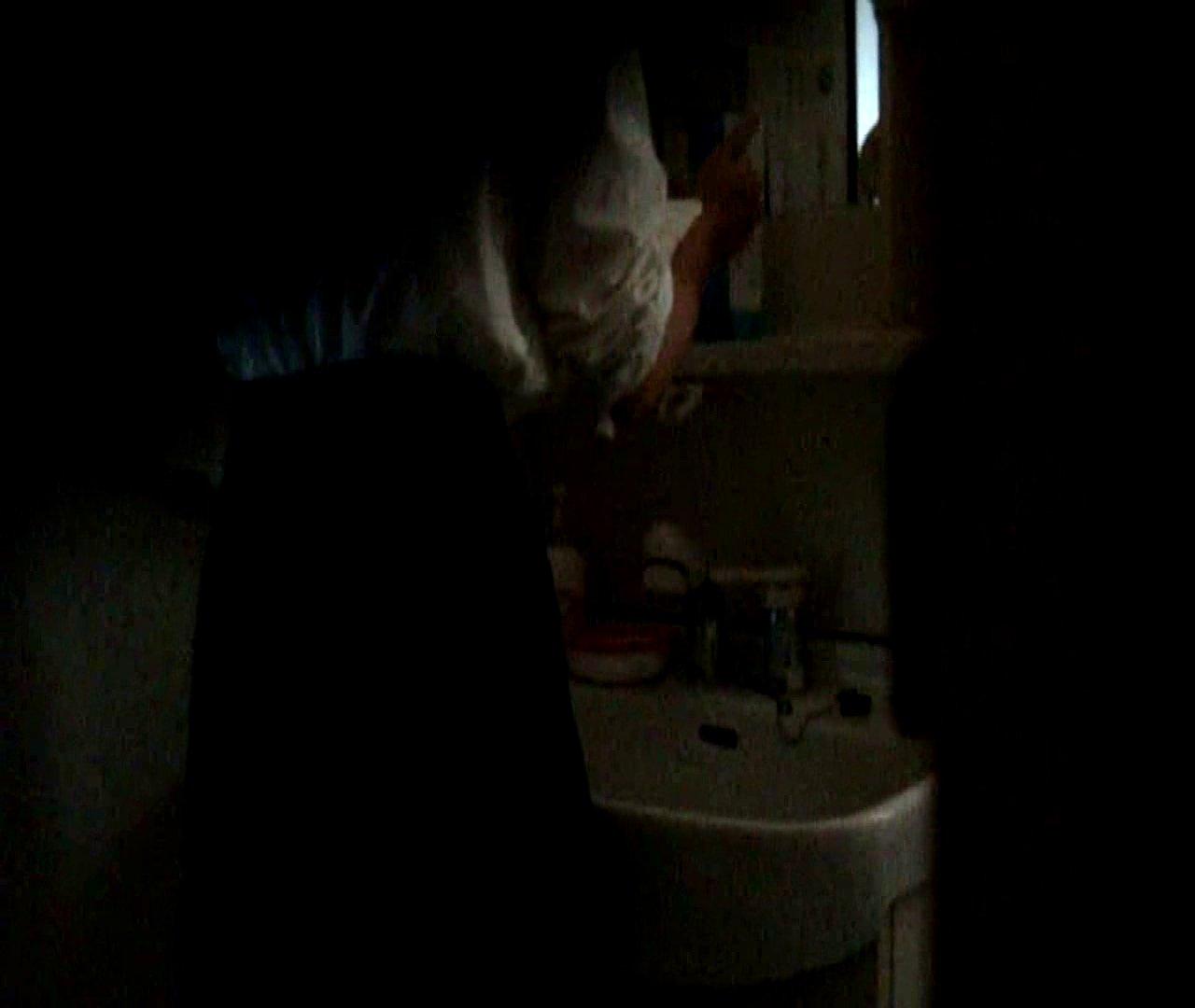 二人とも育てた甲斐がありました… vol.05 まどかが洗顔後にブラを洗濯 美しいOLの裸体 | 0  102pic 35