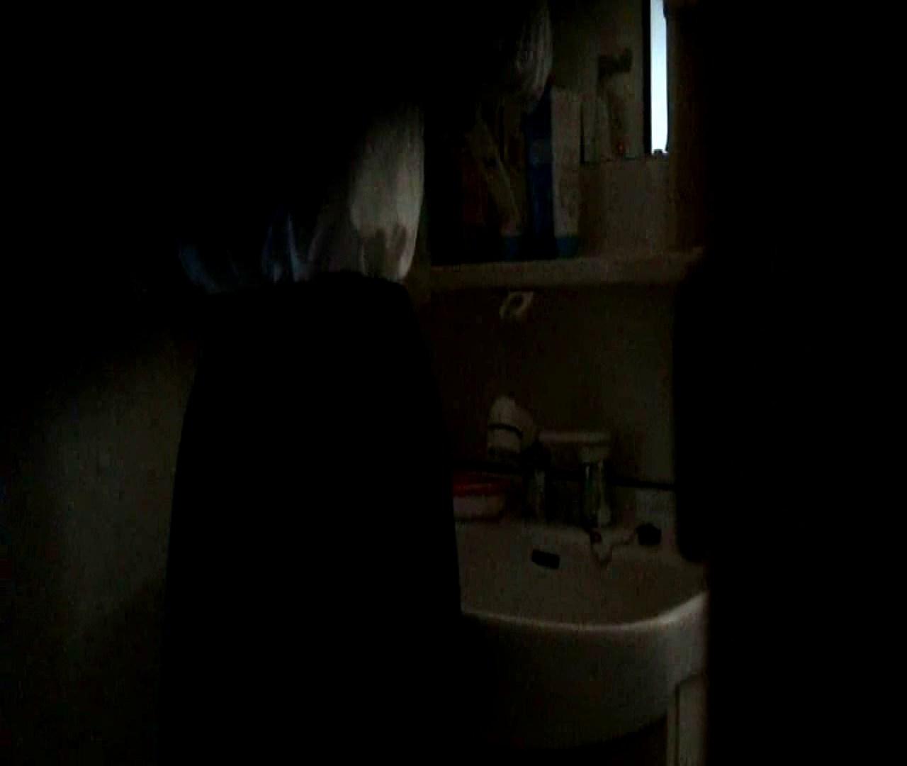 二人とも育てた甲斐がありました… vol.05 まどかが洗顔後にブラを洗濯 美しいOLの裸体 | 0  102pic 37