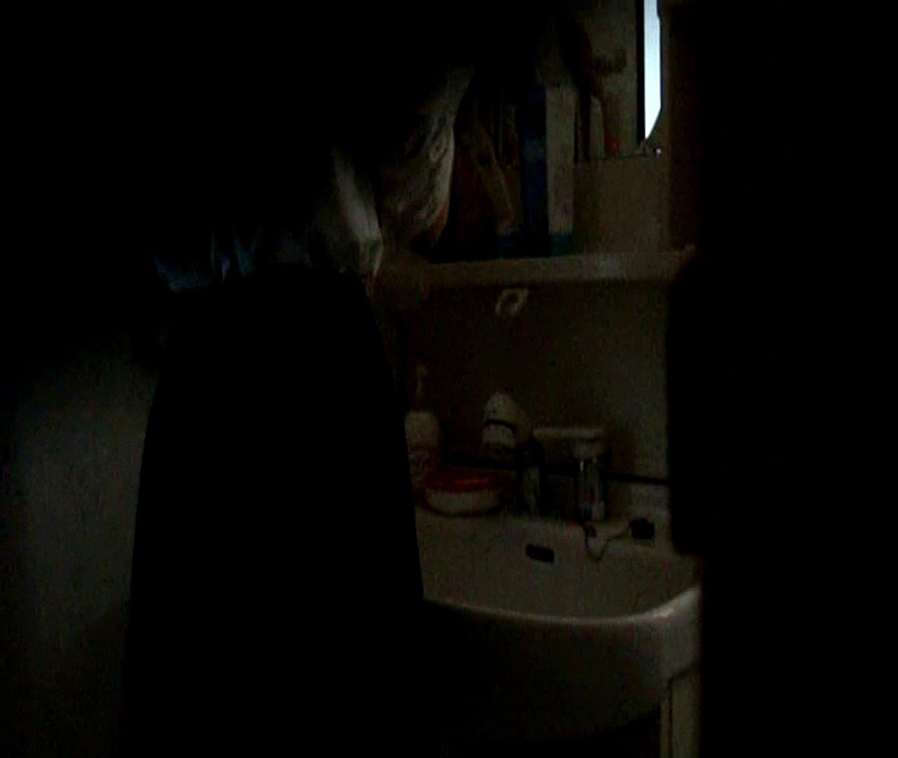 二人とも育てた甲斐がありました… vol.05 まどかが洗顔後にブラを洗濯 美しいOLの裸体 | 0  102pic 41