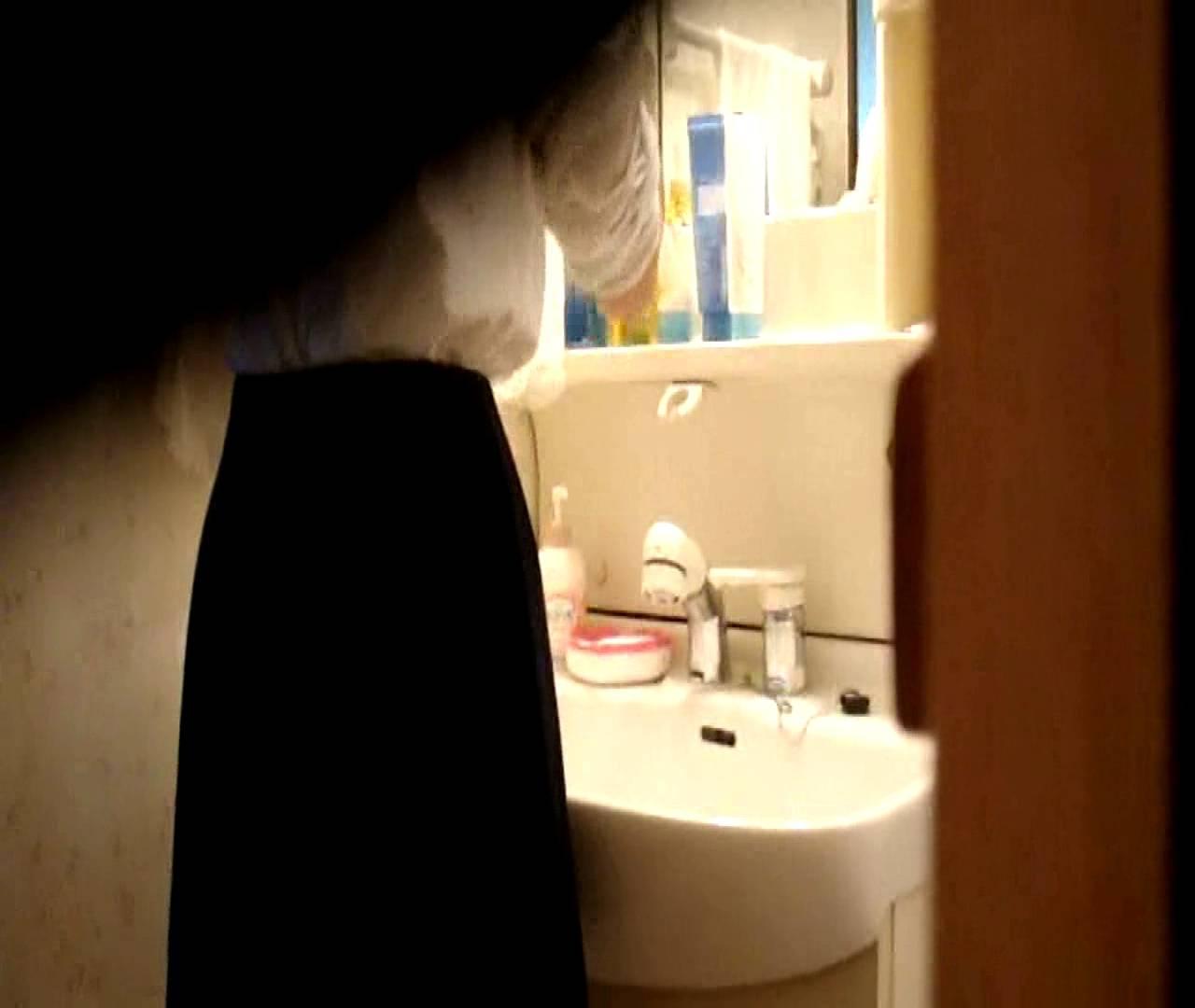 二人とも育てた甲斐がありました… vol.05 まどかが洗顔後にブラを洗濯 美しいOLの裸体  102pic 60