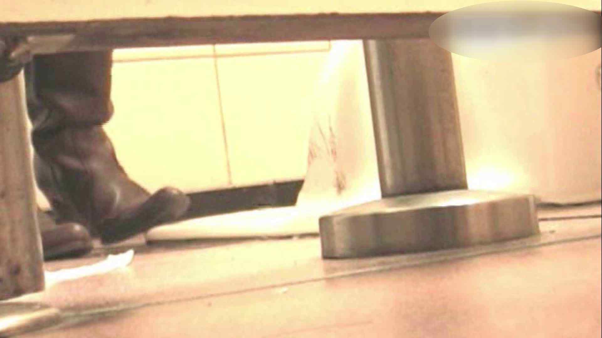 ロックハンドさんの盗撮記録File.04 厠隠し撮り  90pic 16