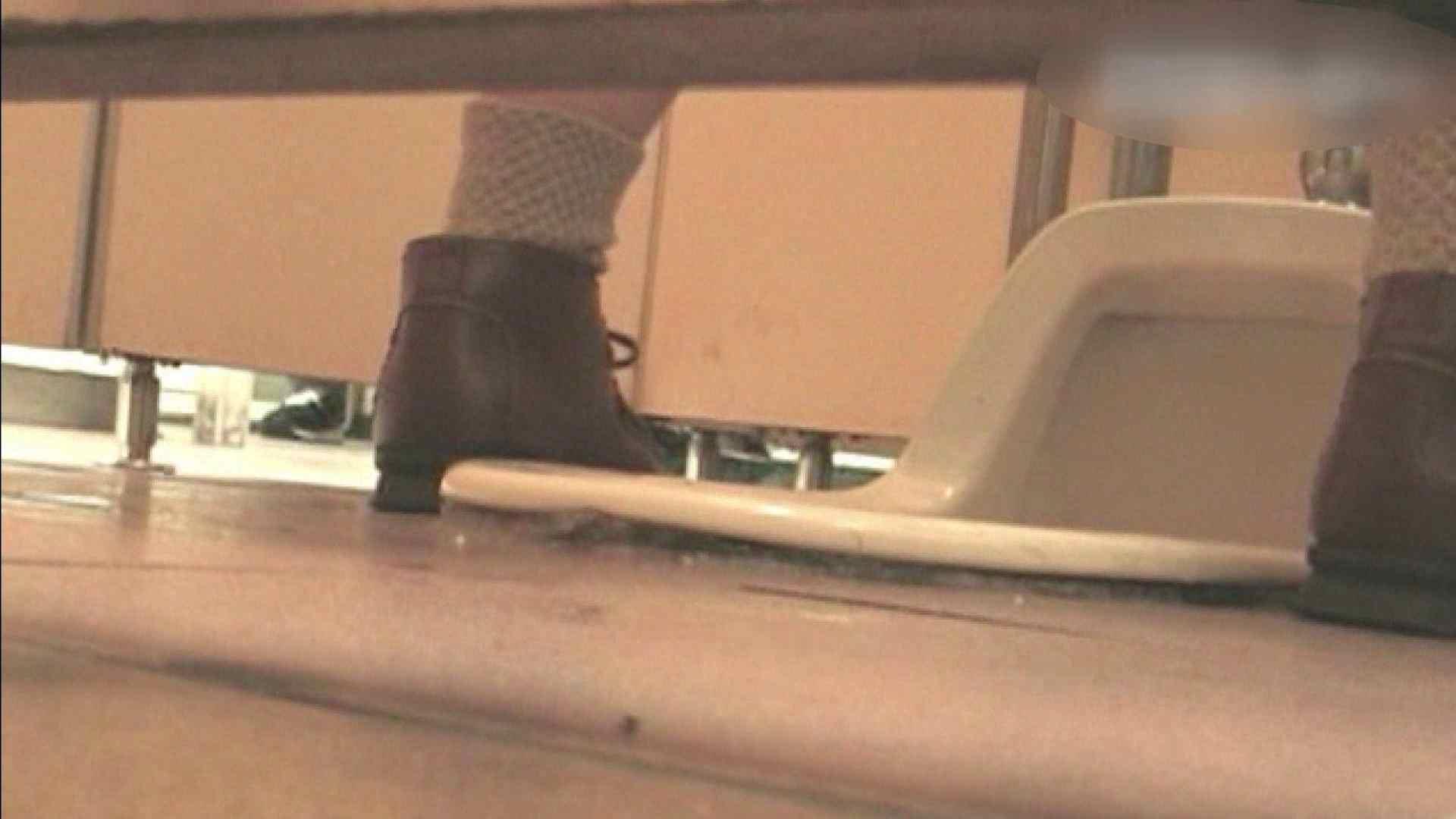 ロックハンドさんの盗撮記録File.04 厠隠し撮り  90pic 80
