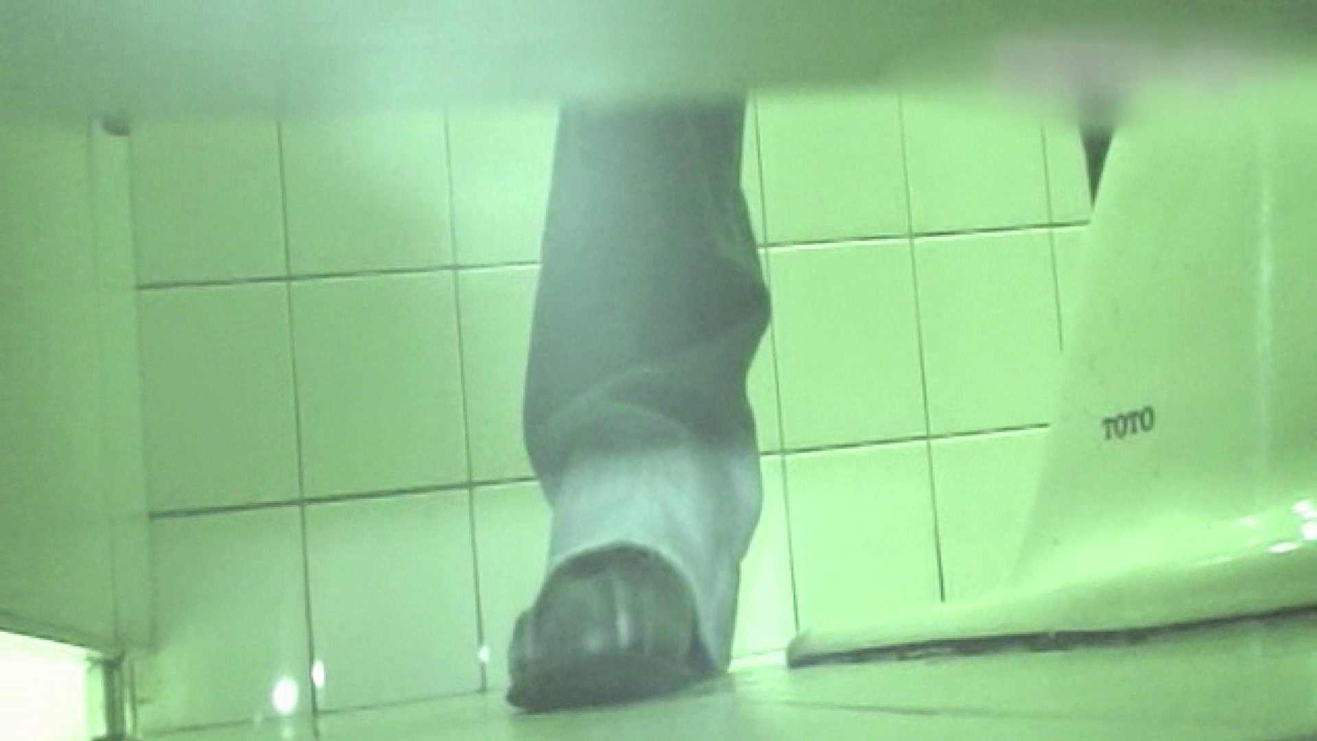 ロックハンドさんの盗撮記録File.11 厠隠し撮り   モロだしオマンコ  102pic 1