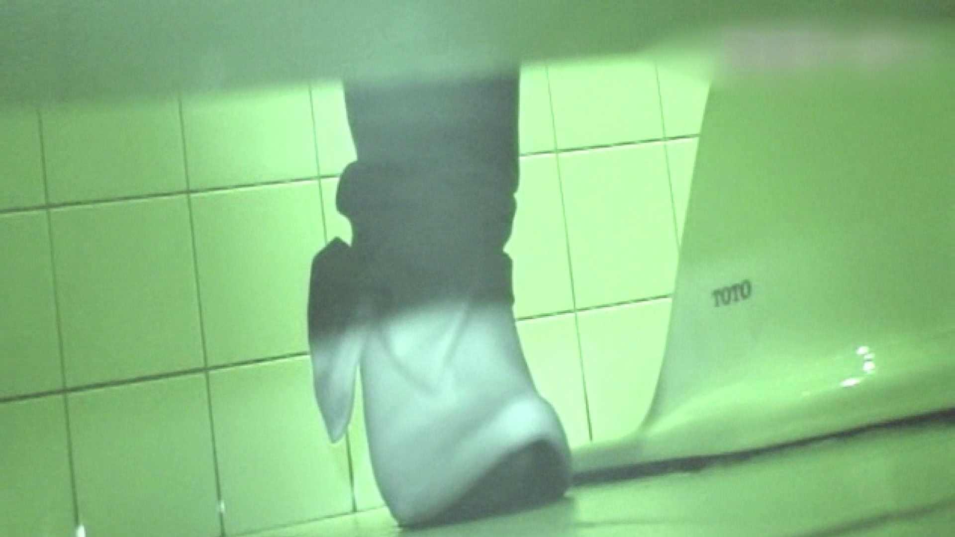 ロックハンドさんの盗撮記録File.11 厠隠し撮り  102pic 48