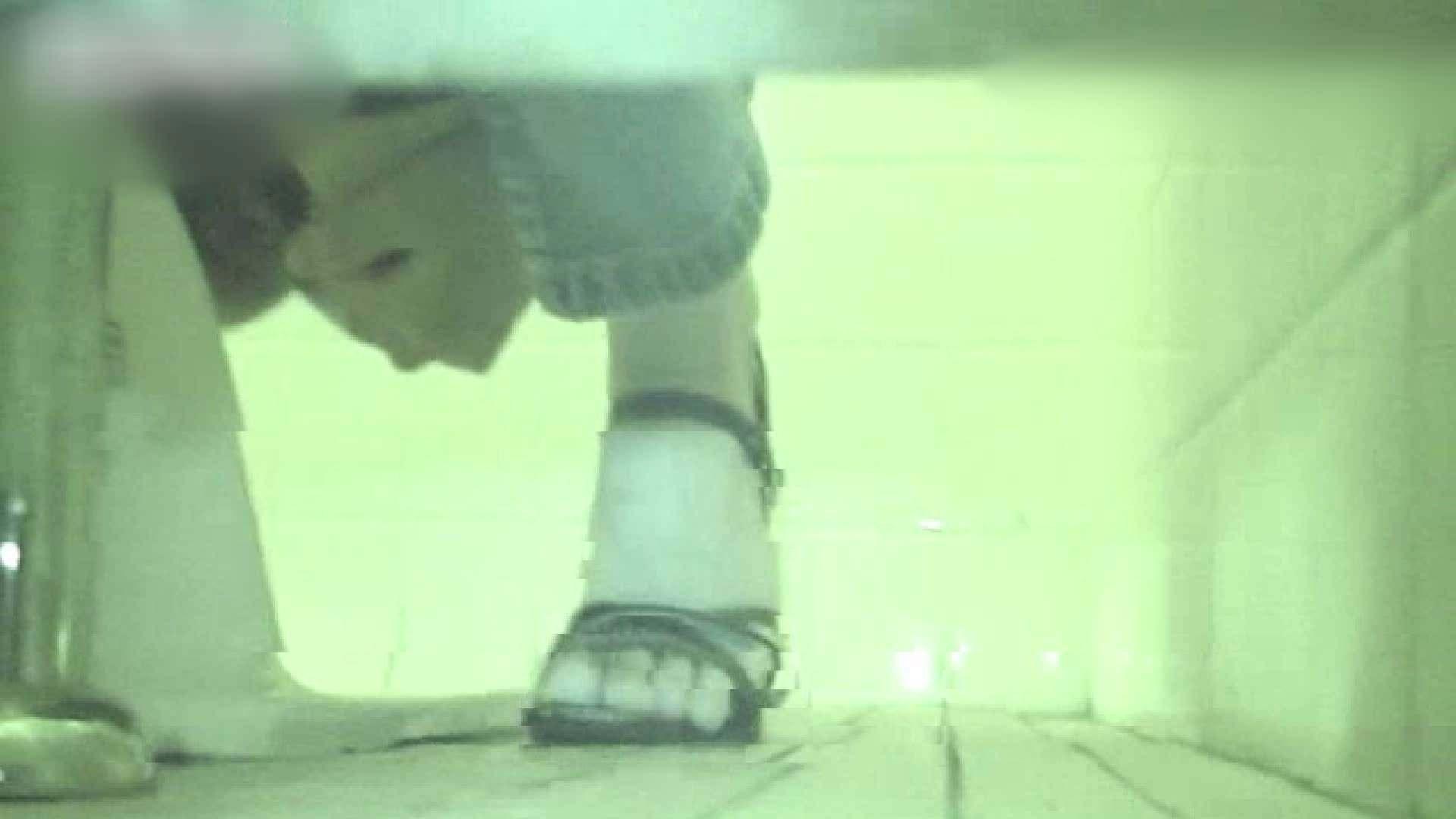 ロックハンドさんの盗撮記録File.19 パンティ | モロだしオマンコ  101pic 73