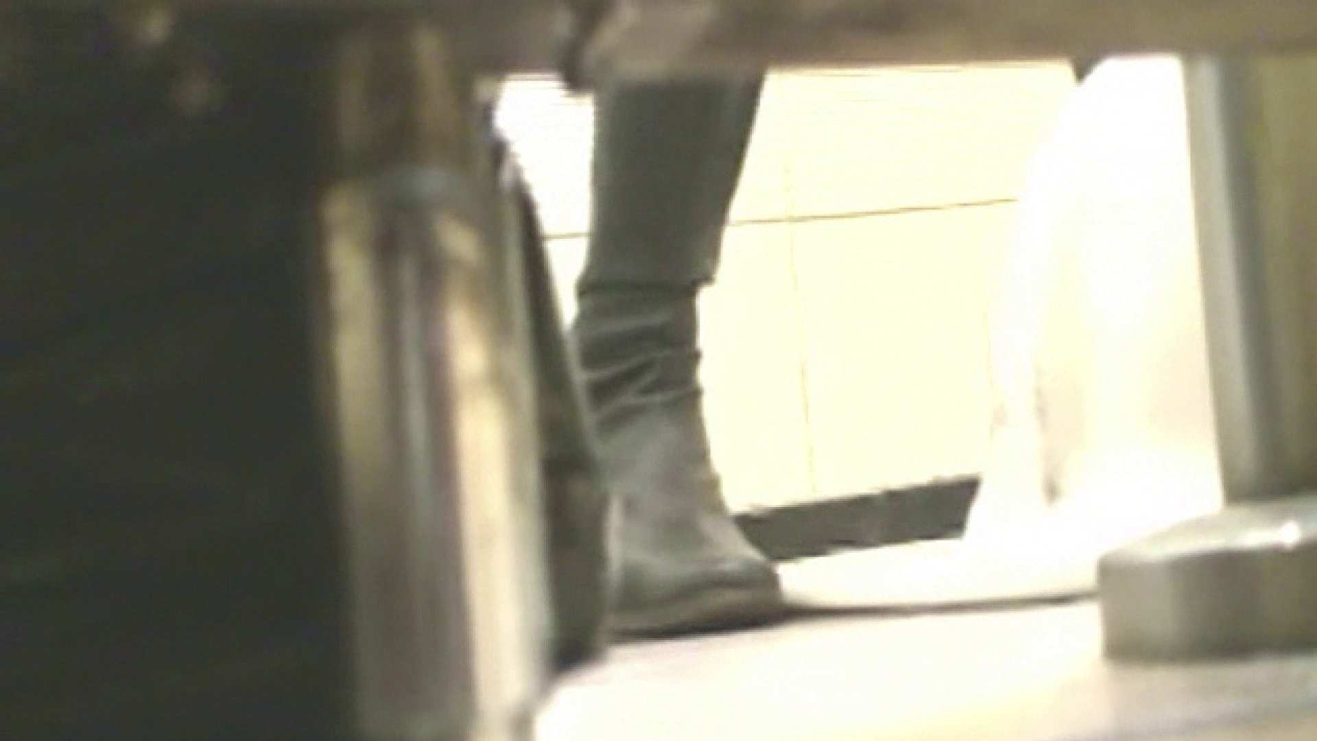 ロックハンドさんの盗撮記録File.47 パンティ 性交動画流出 99pic 46