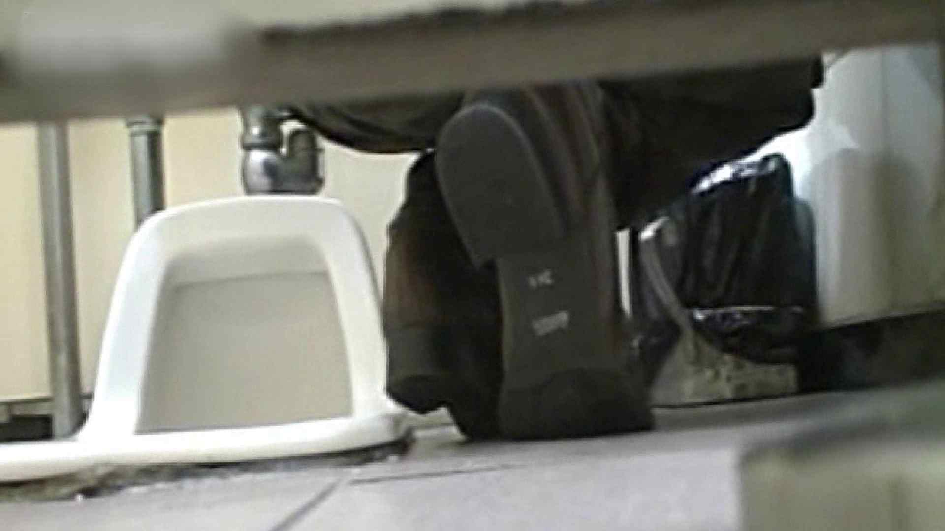ロックハンドさんの盗撮記録File.59 厠隠し撮り のぞき動画画像 96pic 37