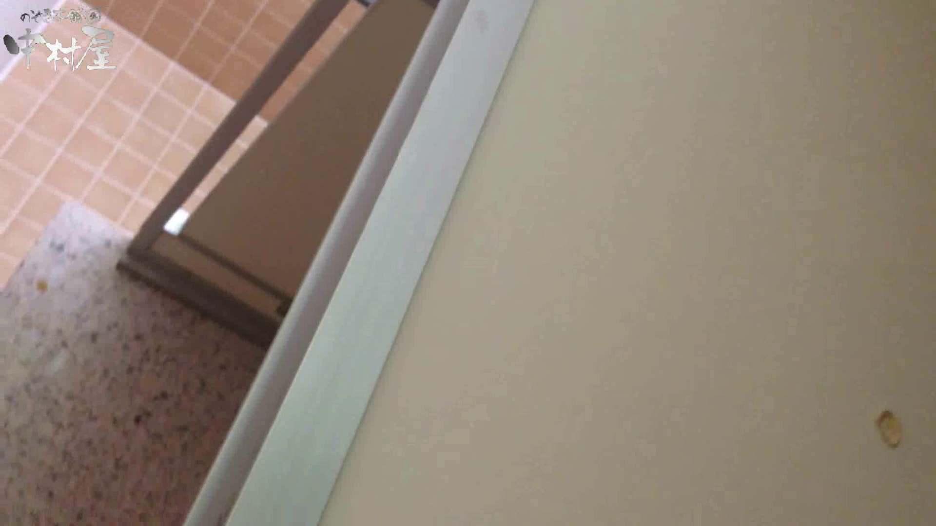 部活女子トイレ潜入編vol.5 美しいOLの裸体 のぞき動画画像 107pic 7