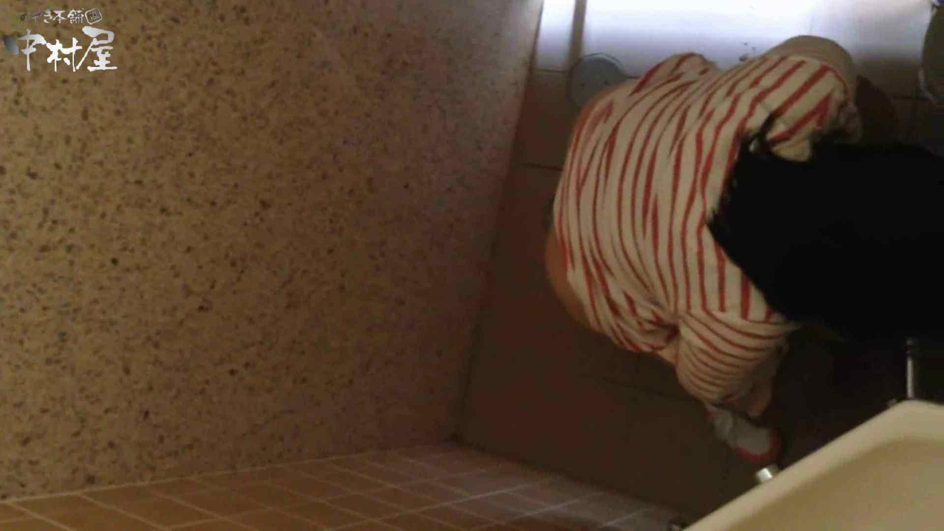 部活女子トイレ潜入編vol.5 美しいOLの裸体 のぞき動画画像 107pic 12