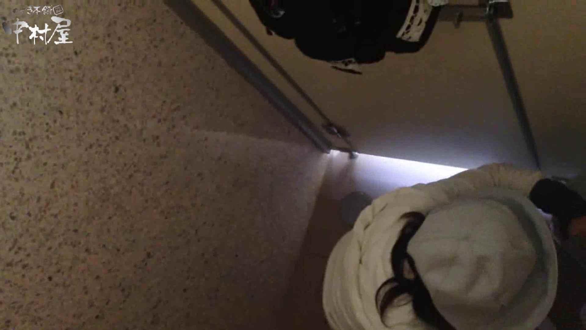 部活女子トイレ潜入編vol.5 美しいOLの裸体 のぞき動画画像 107pic 87