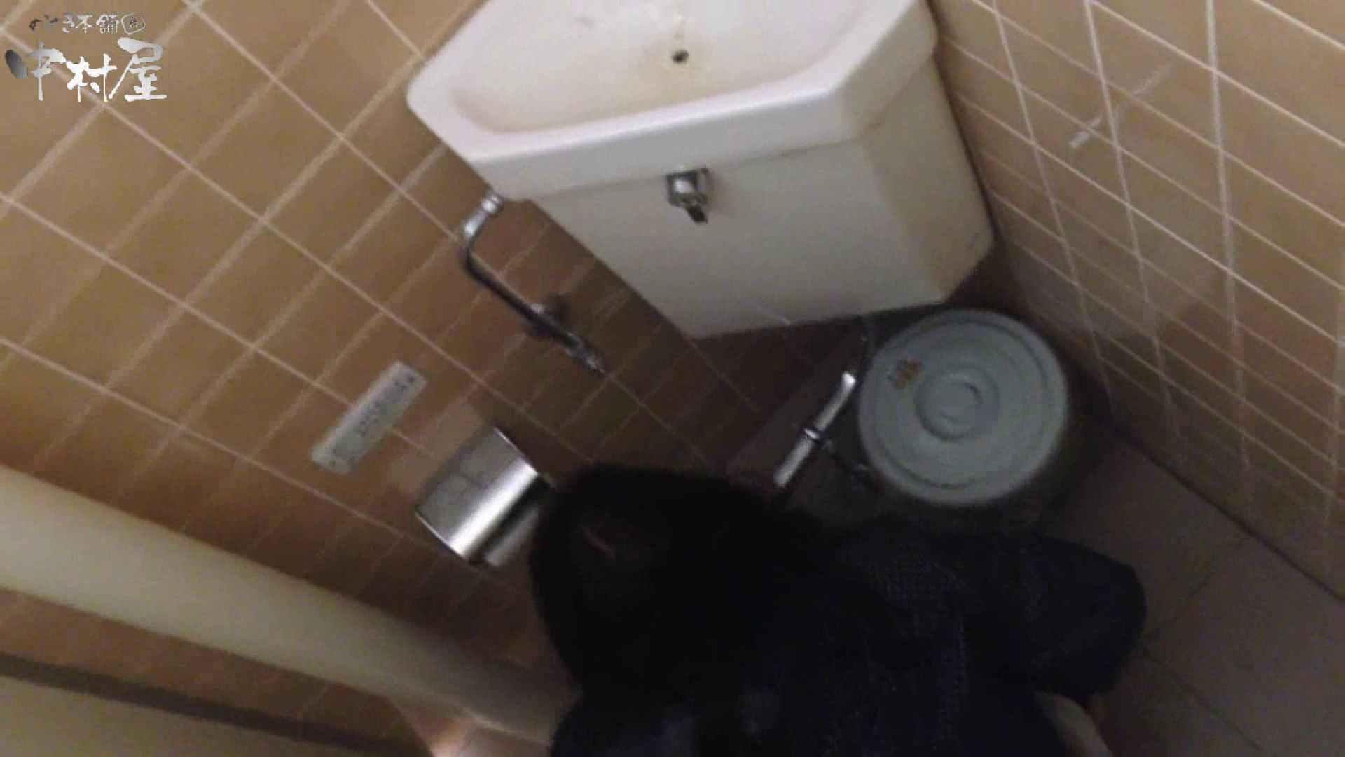 部活女子トイレ潜入編vol.5 美しいOLの裸体 のぞき動画画像 107pic 97