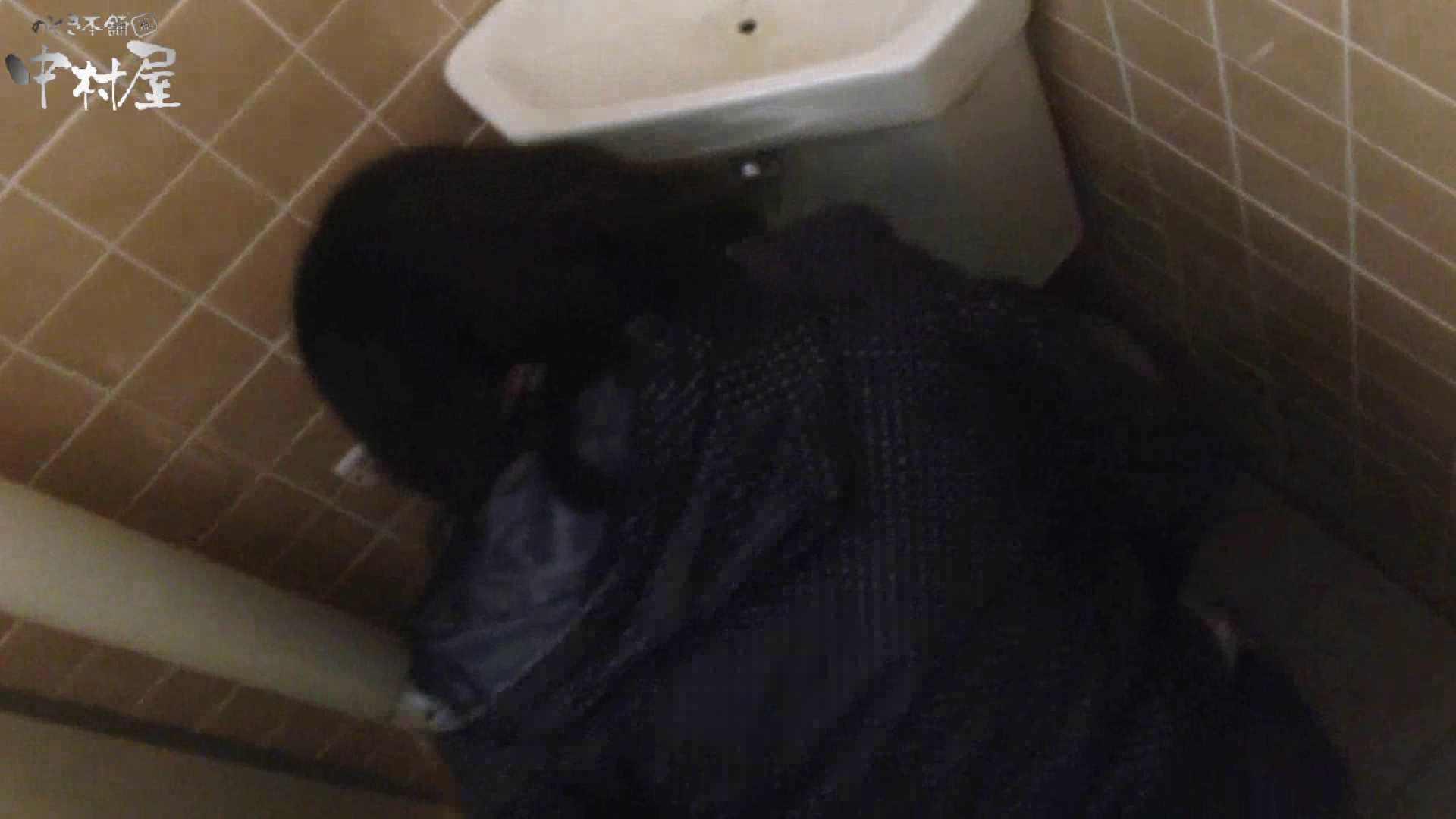 部活女子トイレ潜入編vol.5 美しいOLの裸体 のぞき動画画像 107pic 102