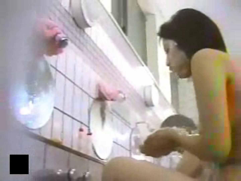 最後の楽園 女体の杜 洗い場潜入編 第1章 vol.1 美しいOLの裸体 AV無料動画キャプチャ 70pic 23
