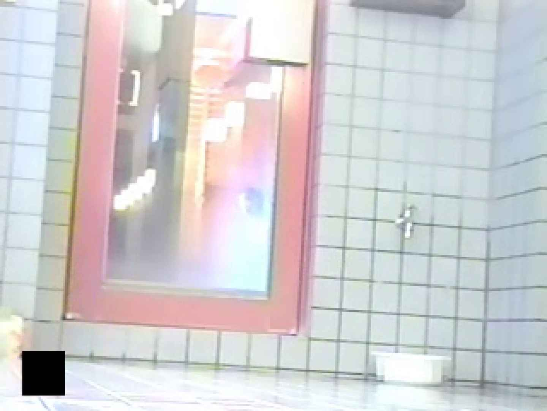 最後の楽園 女体の杜 洗い場潜入編 第1章 vol.1 入浴隠し撮り  70pic 35