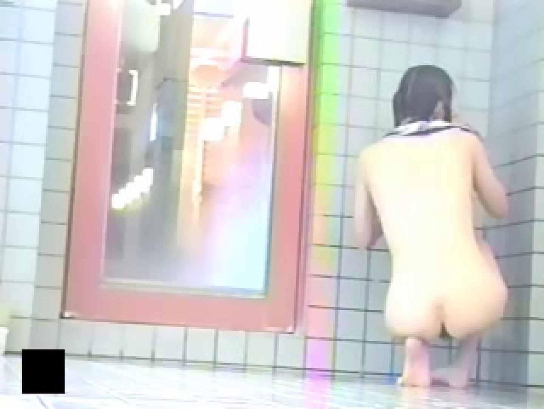 最後の楽園 女体の杜 洗い場潜入編 第1章 vol.1 入浴隠し撮り | 乙女  70pic 36