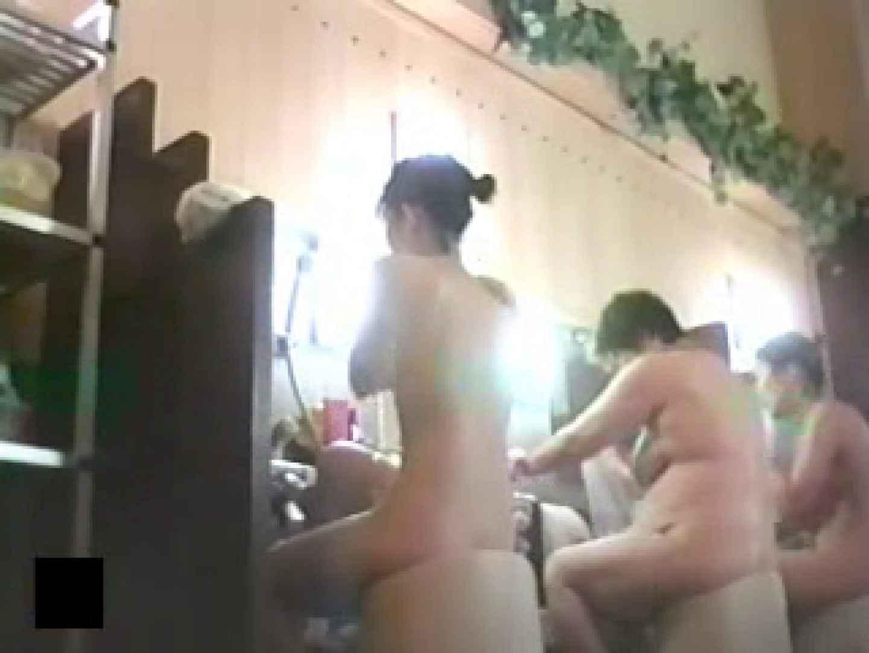 最後の楽園 女体の杜 洗い場潜入編 第1章 vol.1 入浴隠し撮り | 乙女  70pic 64