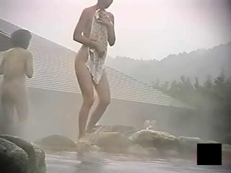 女体舞う露天風呂第一章 第四節 露天風呂突入  99pic 45