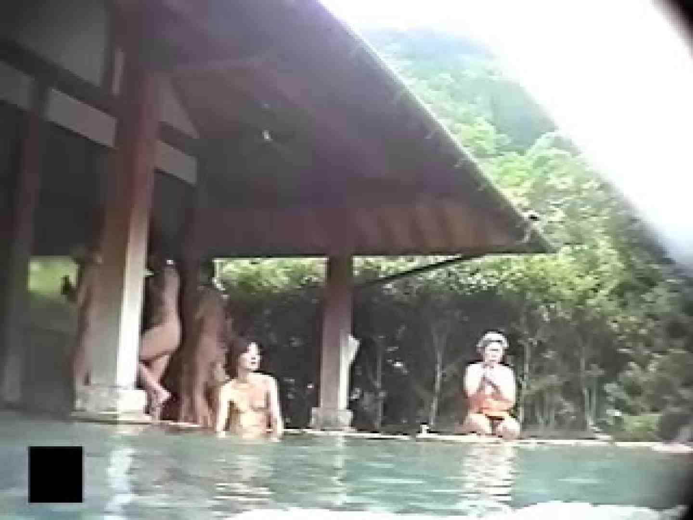 女体舞う露天風呂第一章 第五節 女子大生丸裸 のぞき動画画像 105pic 15