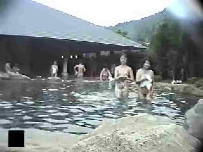 女体舞う露天風呂第一章 第五節 野外 ヌード画像 105pic 23