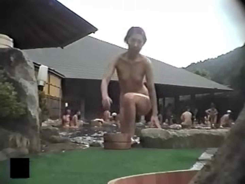 女体舞う露天風呂第一章 第五節 露天風呂突入   マンコ・ムレムレ  105pic 85