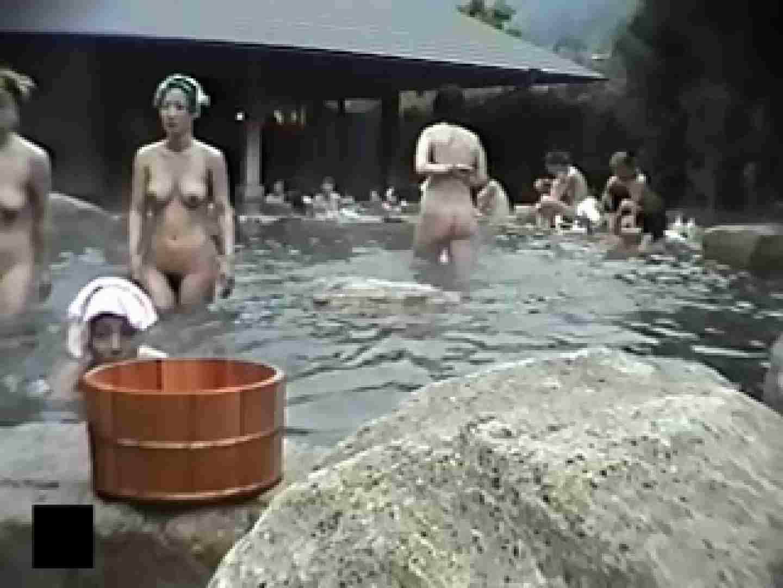 女体舞う露天風呂第一章 第五節 野外 ヌード画像 105pic 95