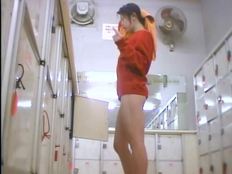 浴場潜入脱衣の瞬間!第四弾 vol.5 潜入突撃  81pic 45
