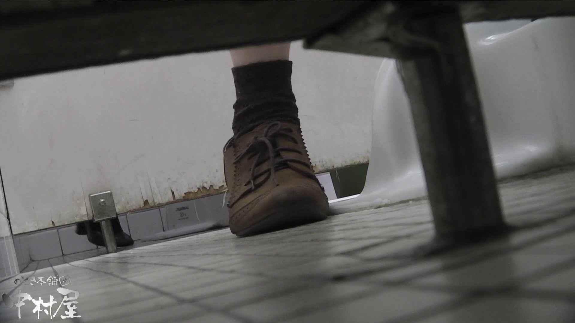 vol.11 命がけ潜伏洗面所! 特盛り(柔らかめ) 美しいOLの裸体 AV動画キャプチャ 98pic 2