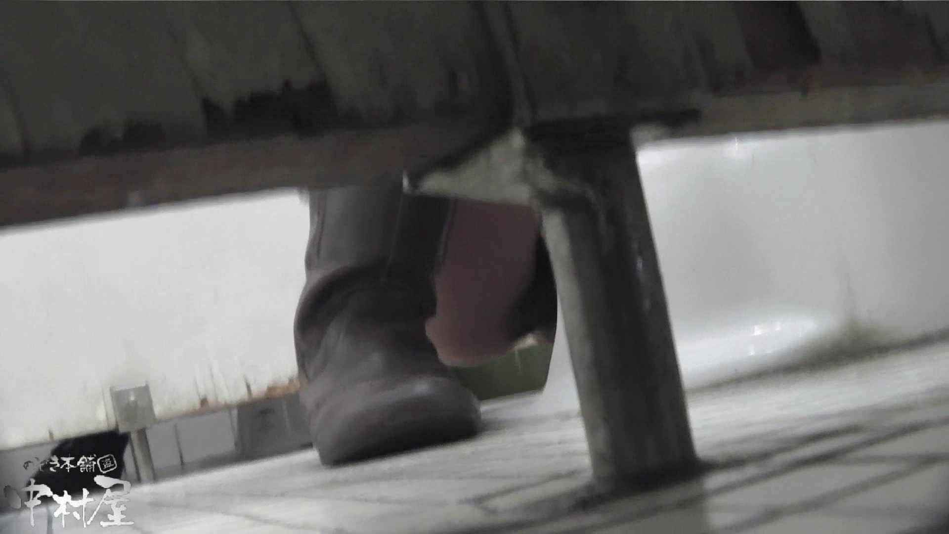 vol.14 命がけ潜伏洗面所! 色白ネーチャンヒクヒク! プライベート オマンコ動画キャプチャ 75pic 19