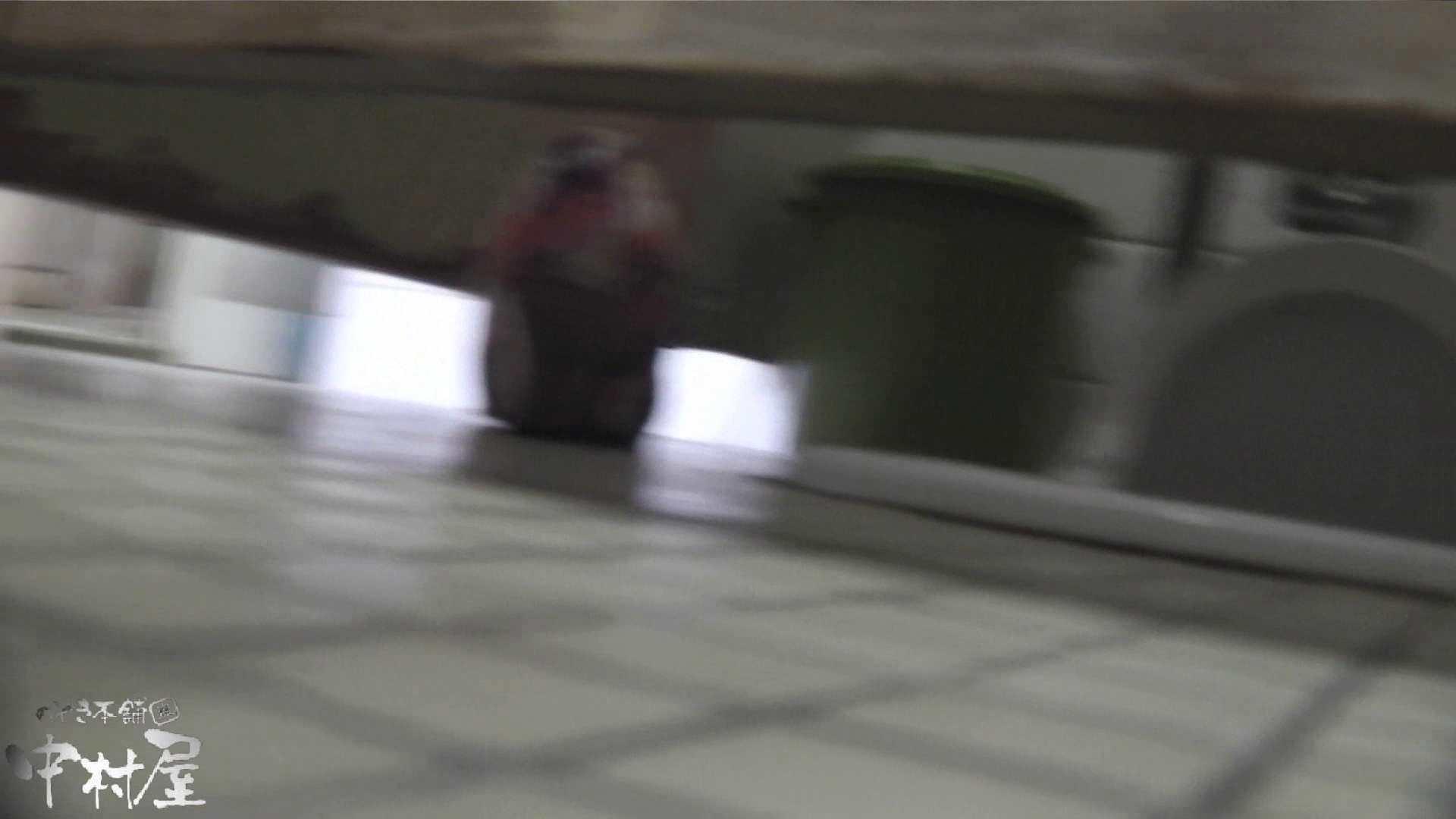 エッチ 熟女 vol.18 命がけ潜伏洗面所! タッタタラリラ~♪ のぞき本舗 中村屋