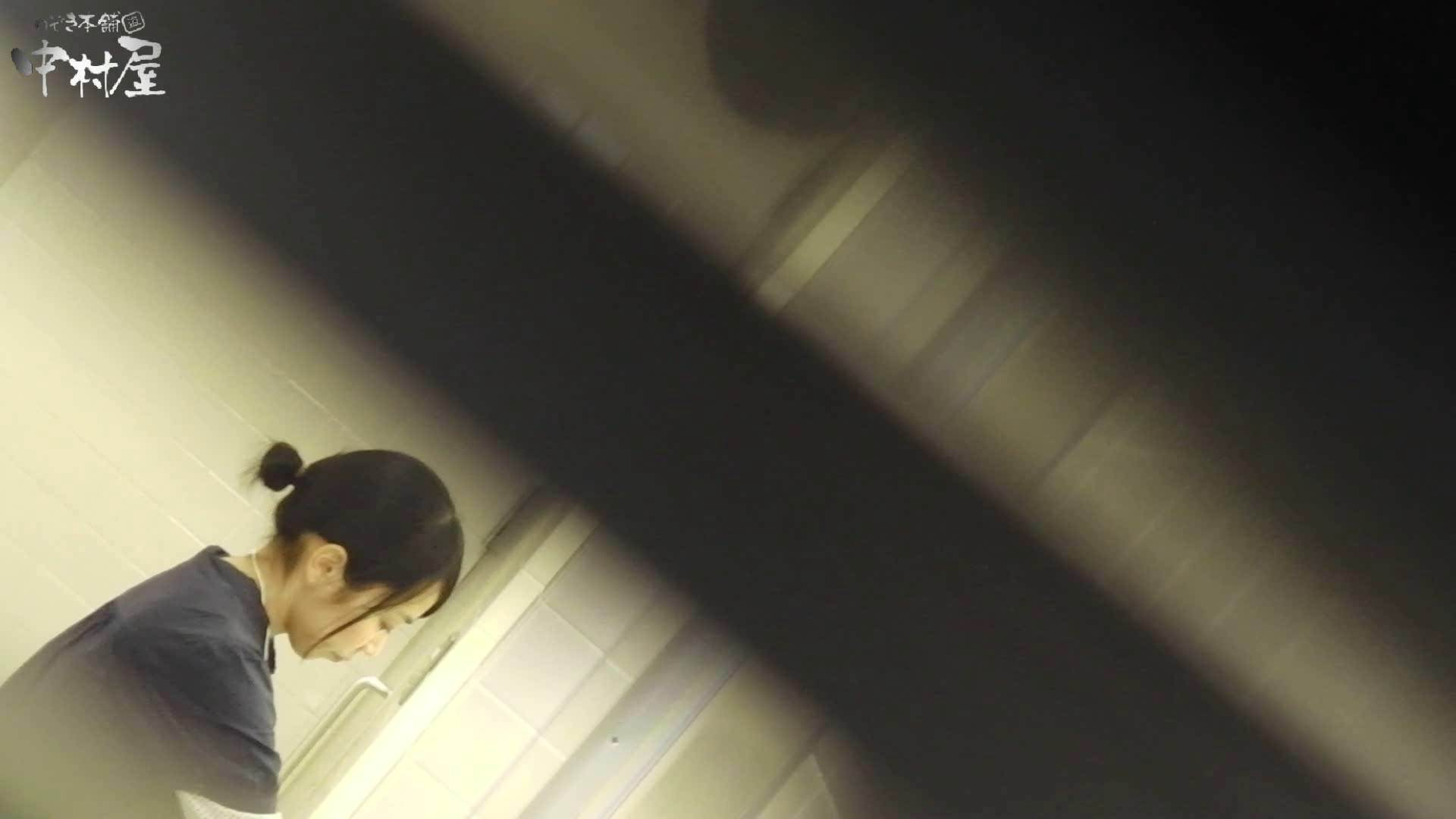 vol.31 命がけ潜伏洗面所! 半出しして諦めるポニテさん後編 洗面所突入 | 潜入突撃  89pic 45