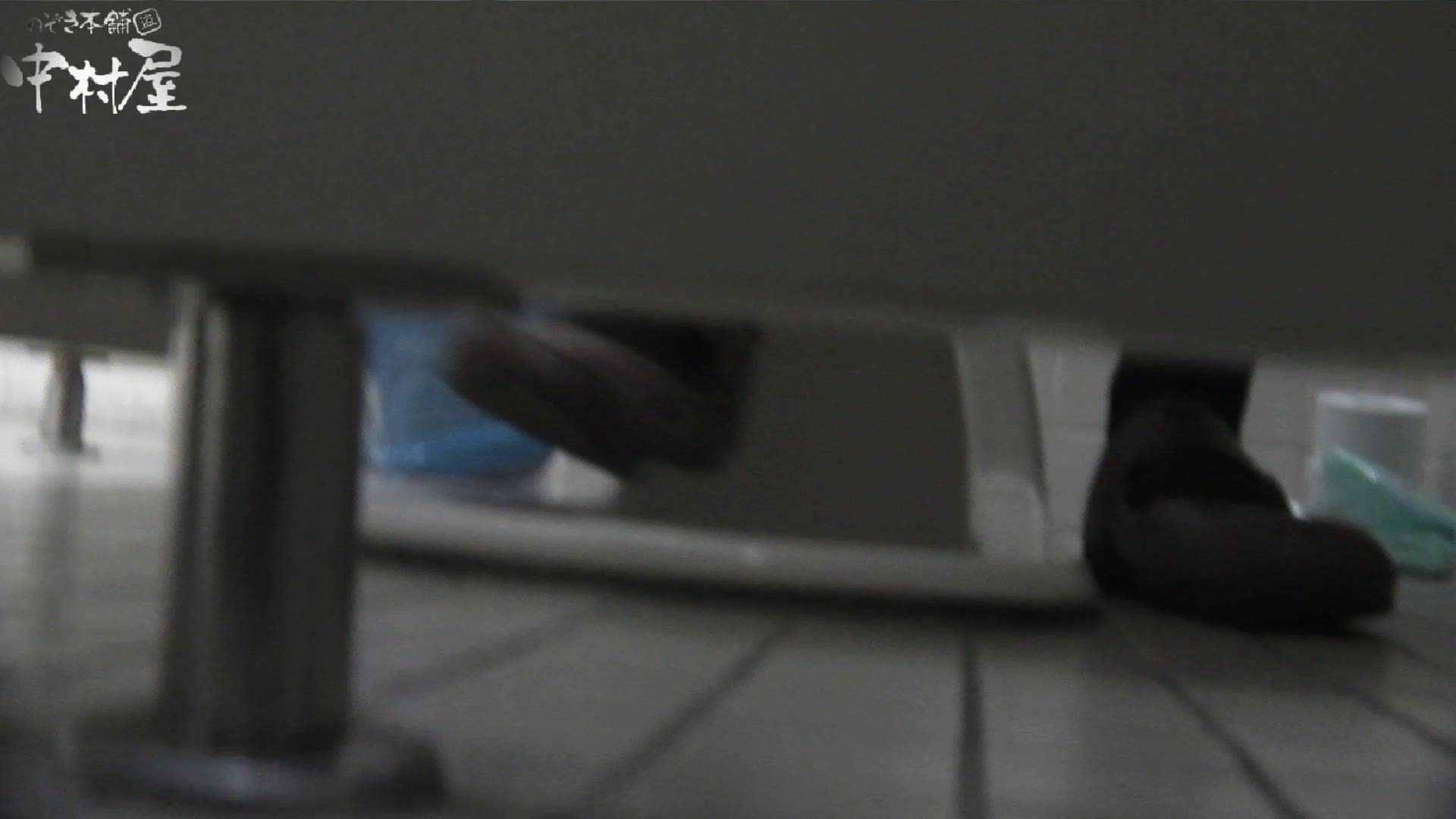 vol.32 命がけ潜伏洗面所! ポニテのケツ毛 洗面所突入 盗撮動画紹介 71pic 39