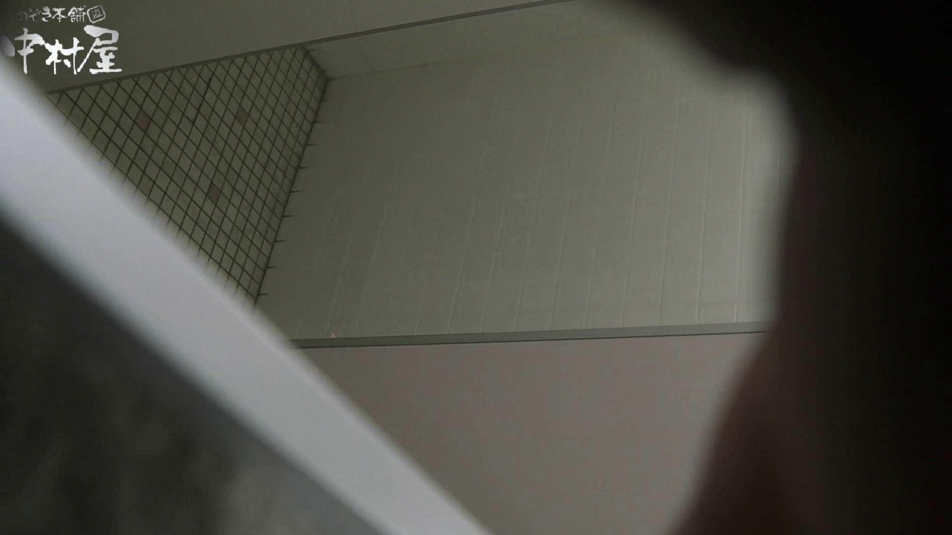 vol.34 命がけ潜伏洗面所! アソコの毛が長髪な件 美しいOLの裸体 オメコ動画キャプチャ 86pic 46