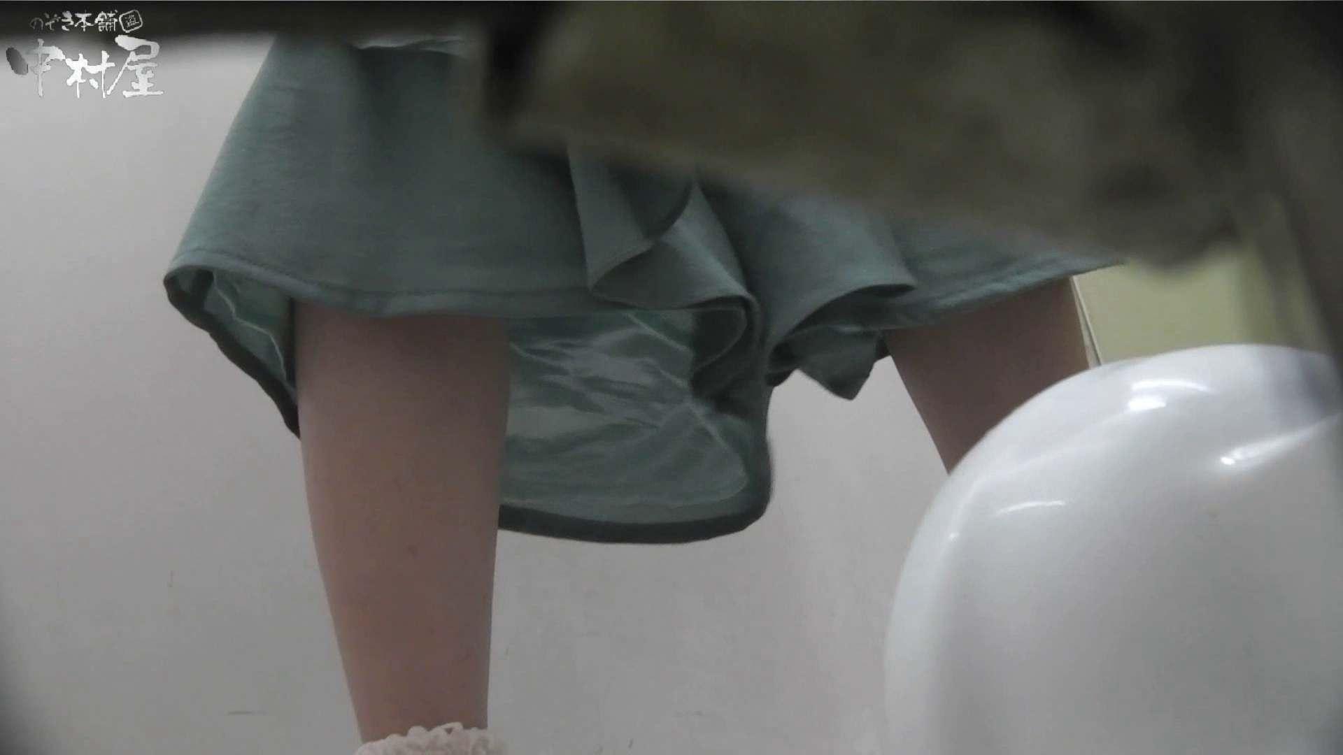 vol.37 命がけ潜伏洗面所! 剛毛モリモリ 後編 潜入突撃 盗撮動画紹介 98pic 55