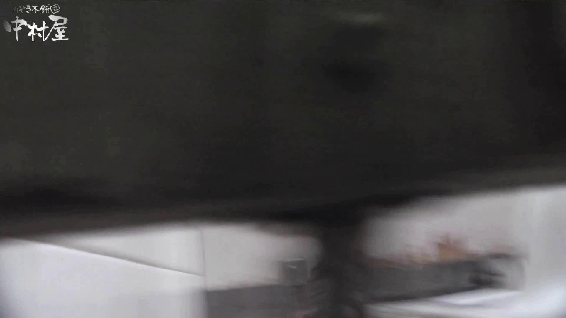 vol.37 命がけ潜伏洗面所! 剛毛モリモリ 後編 潜入突撃 盗撮動画紹介 98pic 67