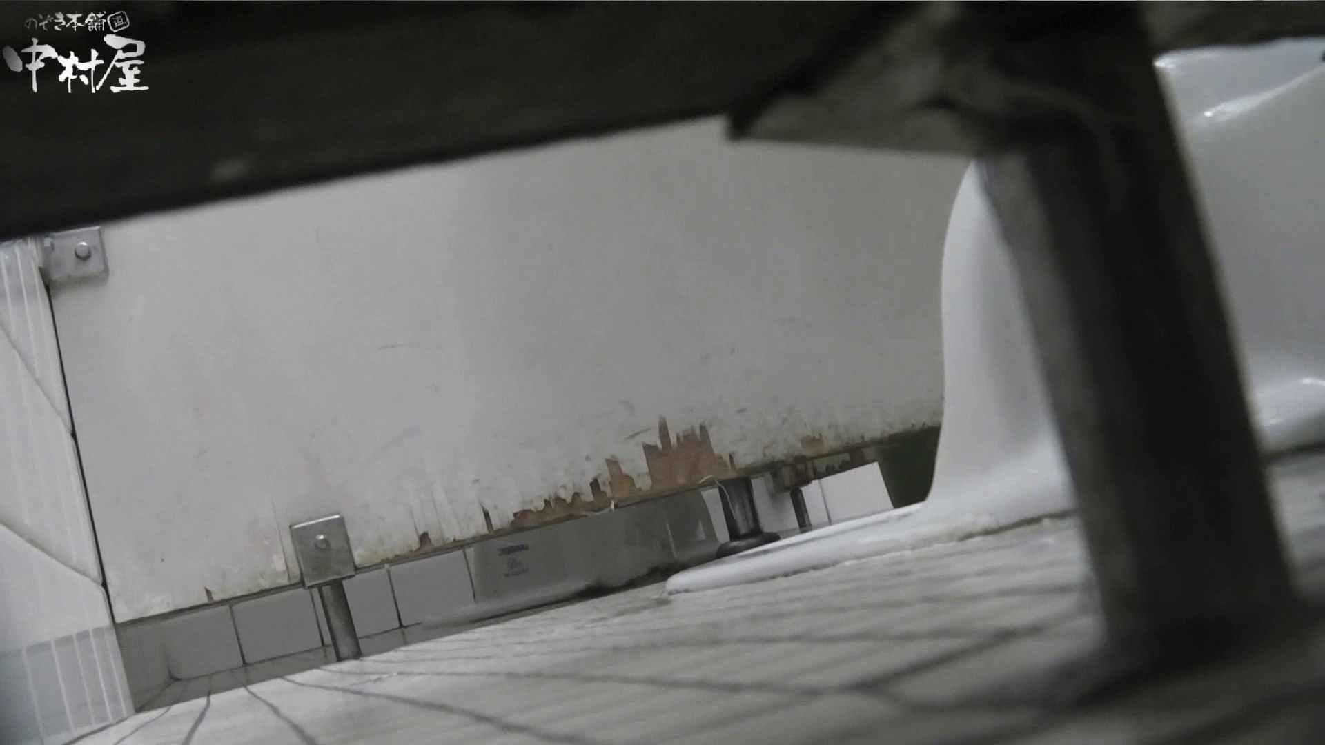vol.40 命がけ潜伏洗面所! 清楚なおねーさん・硬度並・推定300g 美しいOLの裸体 オマンコ無修正動画無料 84pic 18