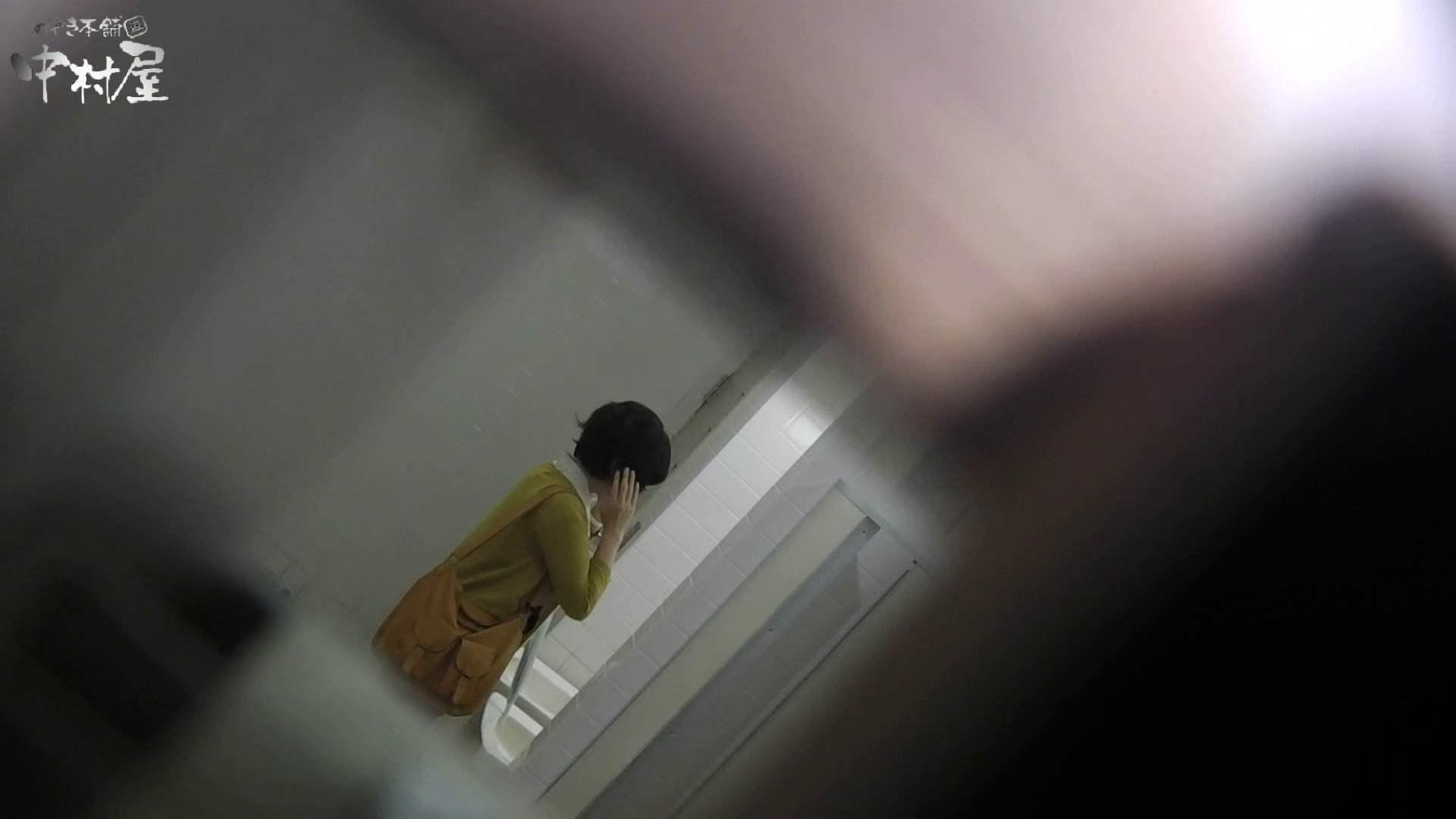 vol.54 命がけ潜伏洗面所! ヲリモノとろりん後編 プライベート  107pic 84