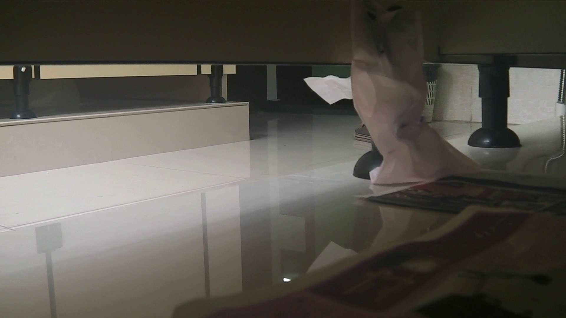 お市さんの「お尻丸出しジャンボリー」No.02 覗き | トイレ突入  74pic 9