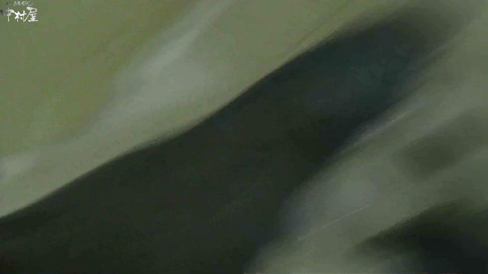 お市さんの「お尻丸出しジャンボリー」No.03 和式トイレ おまんこ動画流出 107pic 52