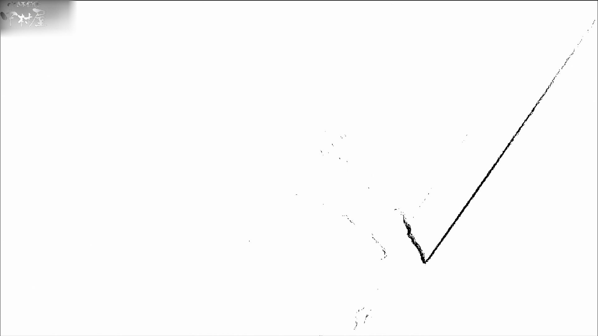 お市さんの「お尻丸出しジャンボリー」No.07 和式トイレ ワレメ無修正動画無料 103pic 19