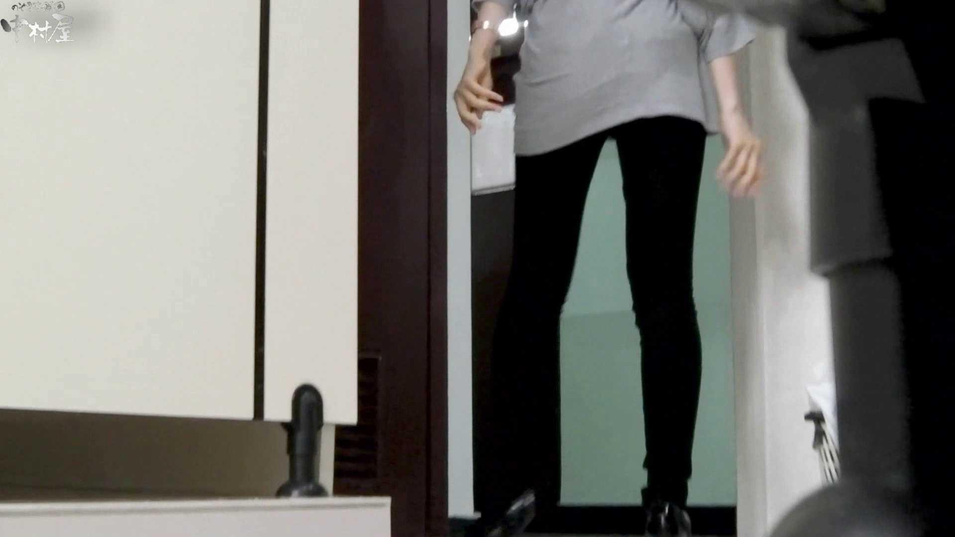 お市さんの「お尻丸出しジャンボリー」No.07 和式トイレ ワレメ無修正動画無料 103pic 85