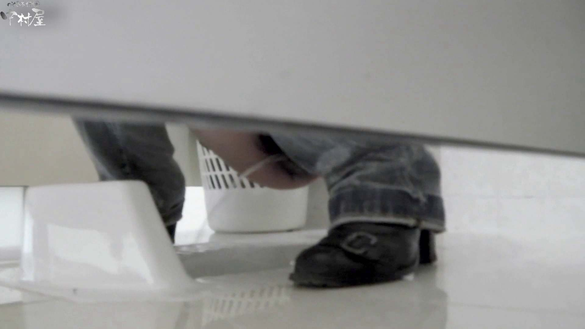お市さんの「お尻丸出しジャンボリー」No.07 トイレ突入 戯れ無修正画像 103pic 103