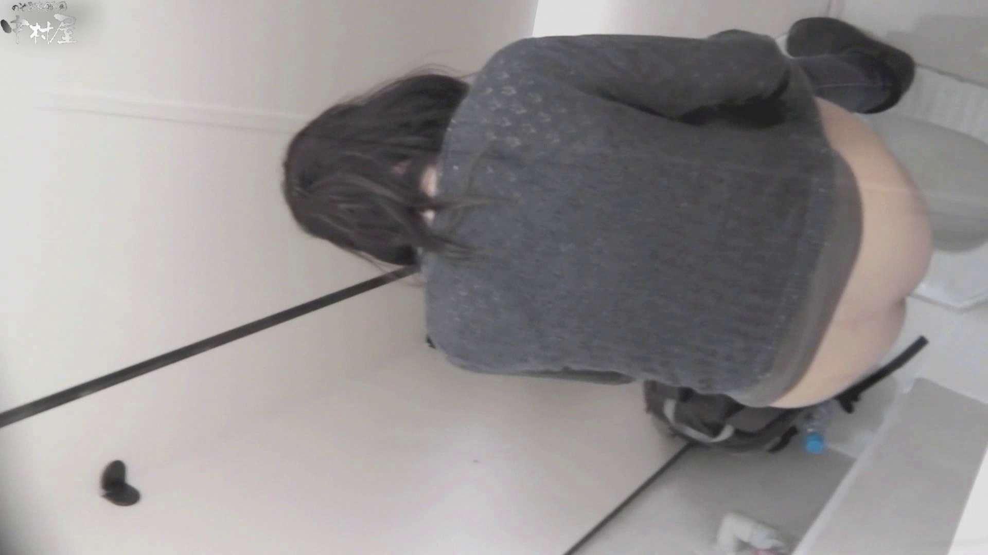 お市さんの「お尻丸出しジャンボリー」No.11 盗撮師作品 | 和式トイレ  103pic 23