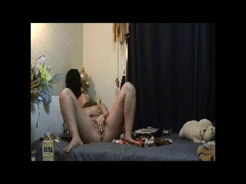 オナニー常習者 新居で初オナvol.1 美しいOLの裸体  95pic 8