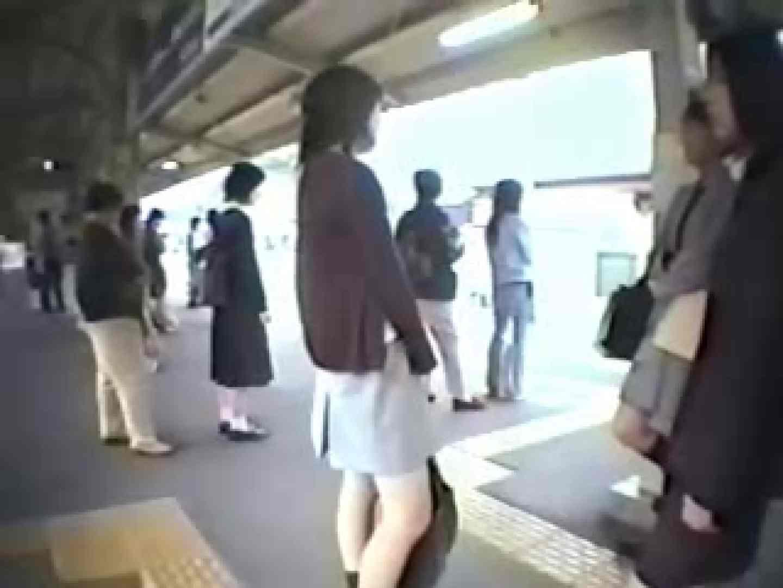 エッチ 熟女|高画質版! 2002年ストリートNo.6|のぞき本舗 中村屋