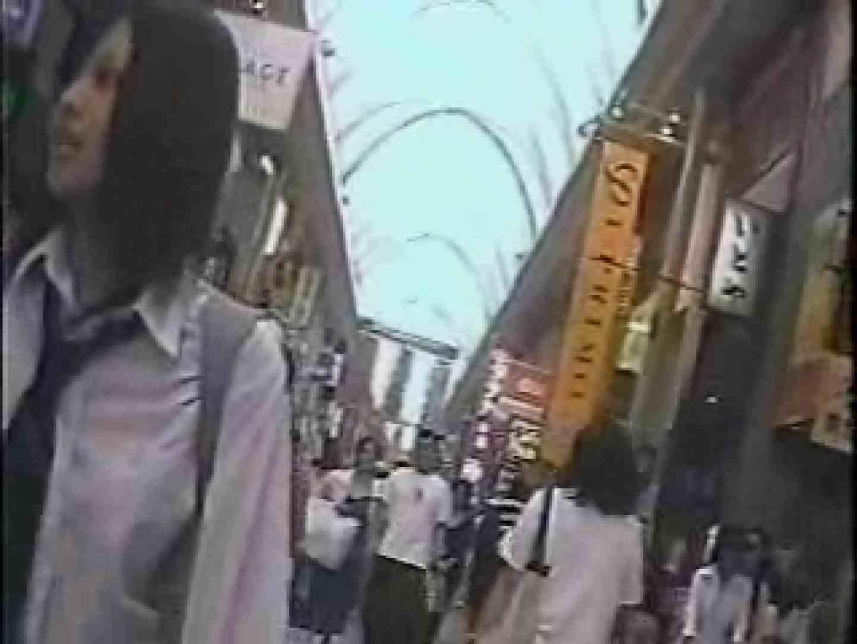 高画質版! 2004年ストリートNo.8 新入生パンチラ オメコ無修正動画無料 73pic 33